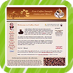Coffee Fair Free Stuff Page - Classic Code